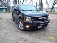 2010 Chevrolet Avalanche lt/lease takeover this week only