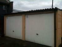 Single Garage to Rent, Thorncliffe Grove, Levenshulme, Manchester