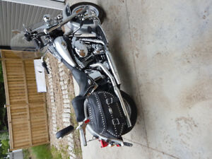 Harley motorcycle for sale