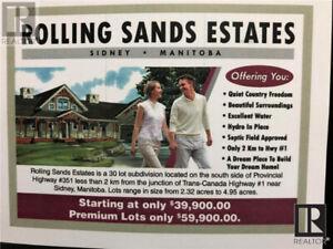 28 351 HWY Sidney, Manitoba R0H1L0