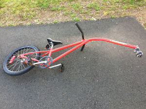 Bike extension for sale