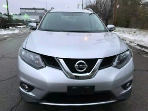 2016 NISSAN ROGUE SV AWD+PUSH START+REARVIEW CAMERA+BLUETOOTH