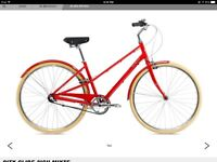 Norco City Glide Women 26 pc 3 speed BRAND NEW bought at $770