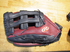 Rawlings right hand glove