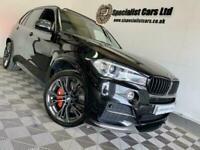 2018 BMW X5 3.0 M50D 5DR AUTOMATIC Estate Diesel Automatic