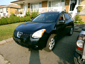 2009 Nissan Rouge *Certified*