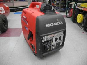 Honda Inverter EU2000i Portable Generator
