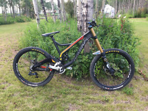Down hill MTB for sale or trade