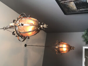 Gorgeous Large Chandeliers (2)