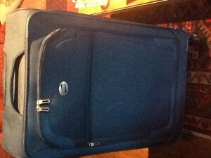 American tourist suitcase Peterborough Peterborough Area image 1