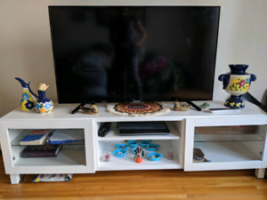 50 inch hisense tv with stand