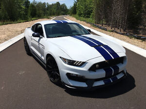 2016 Ford Mustang Shelby GT350 Coupe - Like New
