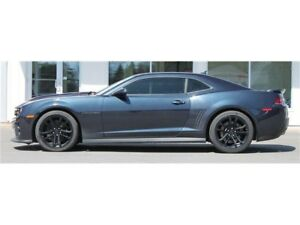 2014 Chevrolet Camaro ZL1 ZL1 | 6-SPEED | NAV | 580 HP