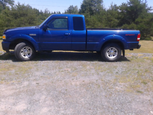 Ford Ranger Truck for sale