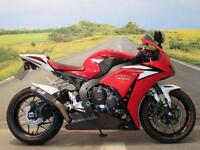 Honda CBR1000RR Fireblade *Quickshifter Performance exhaust Low miles*