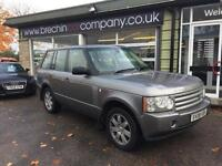 Land Rover Range Rover 3.6TD V8 auto Vogue FINANCE AVAILABLE