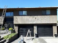 EXTERIOR PAINTERS*INTERIOR HOME PAINTING*PRESSURE WASHING