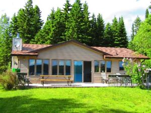 Whitefish Lake House For Sale
