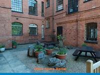 Co-Working * Bradford Street - B12 * Shared Offices WorkSpace - Birmingham