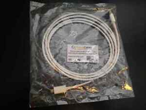 Brand New: Micro USB Cables (Gold plated)