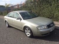 ***AUTO AUDI A6 1.9 TDI FULL HISTORY CAMBELT JUST BEEN CHANGED*** £1999!