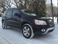 2008 Pontiac Torrent...V6.. AWD....Nice condition
