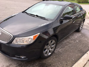 2010 Buick Lacrosse - For Sale - 147,000 KM's
