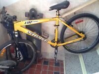 Specialized hard rock for sale 400$!!