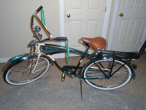 NEW REDUCED PRICE 1957 Vintage Schwinn Bike