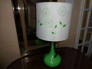 Medium Size Table Lamp