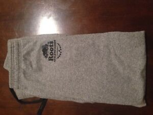 NWT Roots Sweatpants