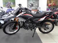 KEEWAY TX125 TRAIL ..01257 230300