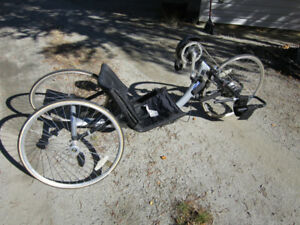 Handcycle