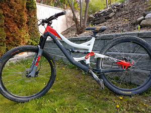 2011 Specialized SX - REDUCED