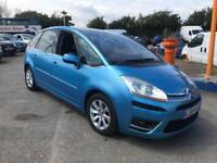 2008 Citroen C4 Picasso 2.0 HDi Exclusive EGS 5dr
