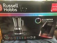 Russell Hobbs Illumina Jug Blender