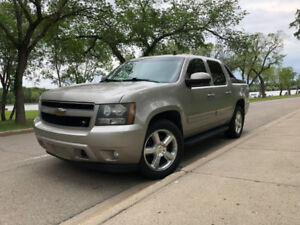 2009 Chevrolet Avalanche LT (Reduced by $1000)