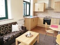 2 Bedroom Apartment 201 - Accommodation 3 min walk from Bradford University(Student or Professional)