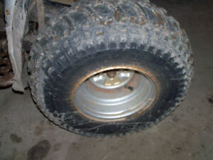 23x10x10 tires or 24x10x10