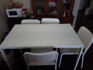 IKEA Dinning Table Set