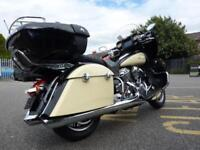Indian Roadmaster MY17 Brand NW for 2018 REG MANAGERS SALE SALE
