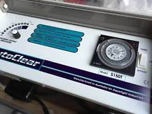 SALT CHLORINATORS IMMAC AS NEW 2012 MANUAL/SELF CLEANING FR $450 Subiaco Subiaco Area Preview