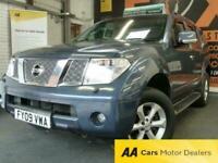 2009 Nissan Pathfinder DCI AVENTURA Diesel Manual