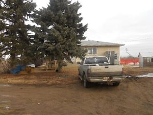 Farm House for Rent near Rolling Hills Available Immediately