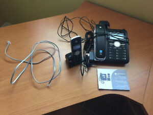 Motorola Corded and Dect 6.0 Combo Phone for sale