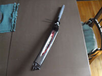 CHOICE Bike Velo Fourche fork Carbon AREO TT Ouzo EC70 alan LOOK