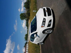 Chevrolet Sonic LT 2013 à vendre