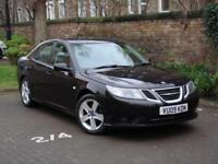 FINANCE AVAILABLE!!! 2009 SAAB 9-3 1.9 TiD 150 TURBO EDITION 4dr, FSSH,