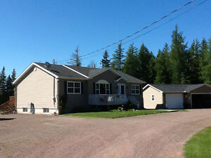 Waterfront Acreage, east of Moncton