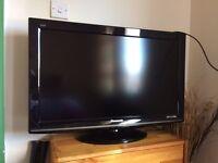 """Panasonic viera 32"""" HD ready LCD TV"""